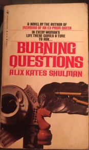 burning questions shulman 7697268
