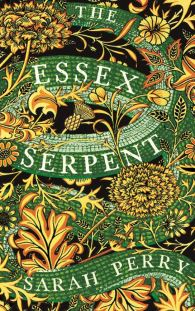 Image result for the essex serpent sarah perry