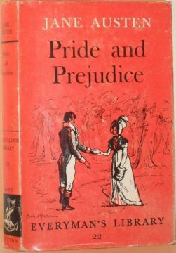 Image result for pride and prejudice orange cover