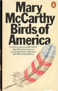 mary mccarthy birds of amercia 10364280