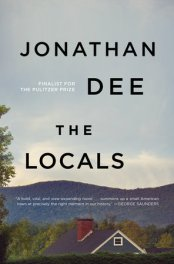 Jonathan Dee The Locals 9780525495239