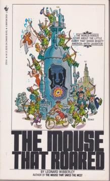 the mouse that roared 21457527444