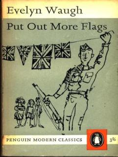Image result for put out more flags