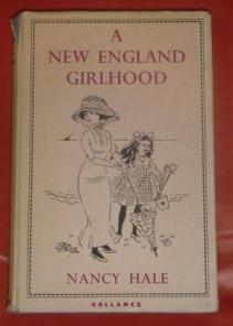 hale a new england girlhood md1229410404