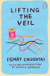 Ismat Chughtai's Lifting the Veil penguin 91LkqoWEVnL