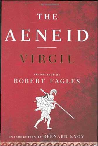 Robert Fagles's superb translation