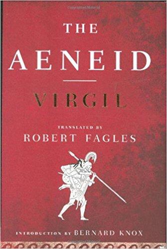 Robert Fagles's superb translation