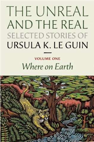 unreal and the real le guin 13591878