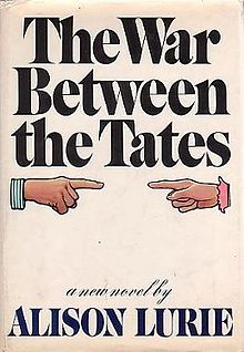 TheWarBetweenTheTates