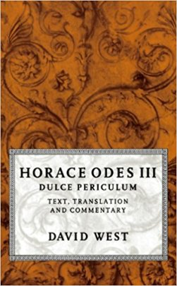 Horace Odes III 51n5TnlxrXL._SX307_BO1,204,203,200_