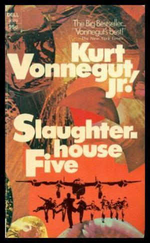 slaughterhuse five vonnegut md18251400270