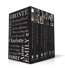 bronte wordsworth black Unknown