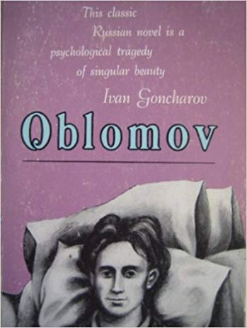 oblomov duddington good pic