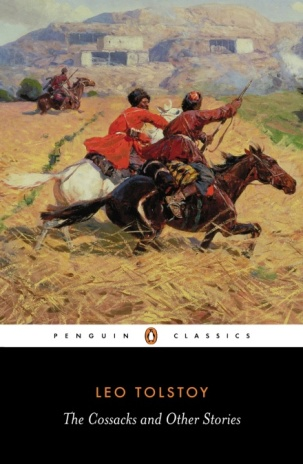 tolstoy cossacks penguin